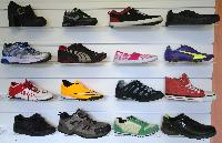 Used Sports Shoes