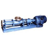 Eccentric Helical Rotor Pumps