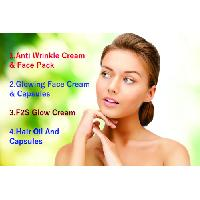 Herbal Anti Ageing Cream Vee Excel