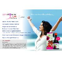 women health tonic