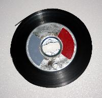 Audio Magnetic Tape