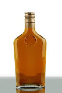 whisky pet bottles