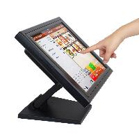 Industrial Touch Screen Monitors