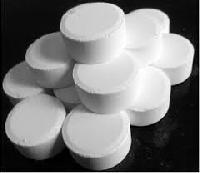 Analysis Chlorine Tablets