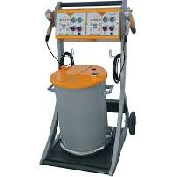 Painting Powder Coating Systems