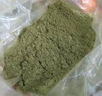Herbal Henna Powder Based Black Hair Colour