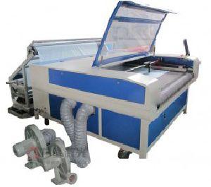 Automatic Feeding Series Laser Cutting Machine