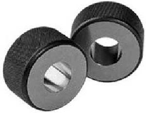 Plain Carbide Ring Gauges