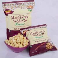 Roasted Makhana (Salt & pepper)