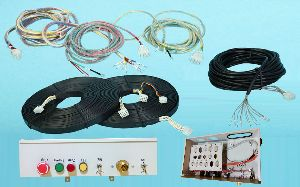 Wire harness manufacturers suppliers & exporters in india