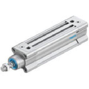 Cylinders With Piston Rod Pneumatic Drives