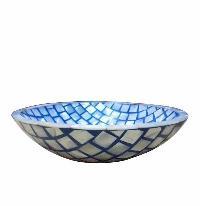 Semi Precious Stone Fruit Bowls