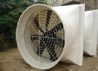 Fibre Reinforced Plastics Fans