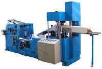 automatic paper napkin making machines