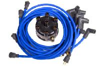Auto Ignition System