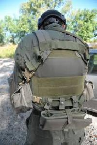 Personal Body Armor