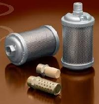 Air Cleaner Silencer