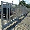 Mild Steel Gate Fabrication Services
