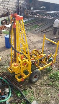 Mini Drilling Rig 05