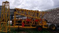 Tractor Mounted Drilling Rig 02
