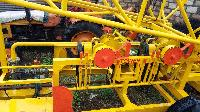 Tractor Mounted Drilling Rig 03
