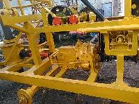 Tractor Mounted Drilling Rig 12