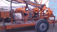 Tractor Mounted Drilling Rig 18