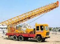Truck Mounted Rigs 01