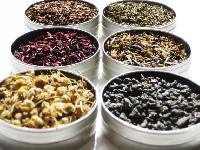 Organic Herb Teas