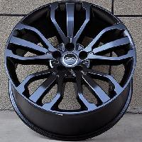 aluminium alloy wheel