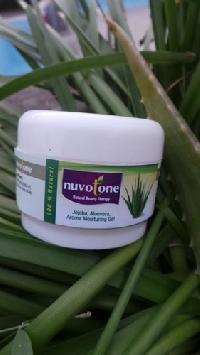 Nuvotone  Jojoba - Aloevera Moisturizing Gel