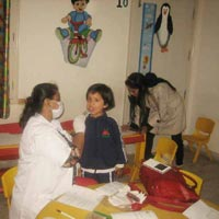 Health Check-up For Kids