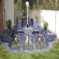Ornamental Fountains