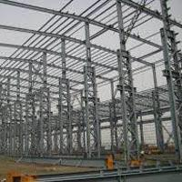 Building Structure Parts