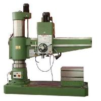 Hydraulic Drilling Machine And Drilling Head
