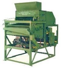 Grain And Pulses Cleaner