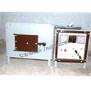 Muffle Furnace High Temperature
