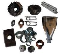 Pouch Packaging Machinery Spare Parts