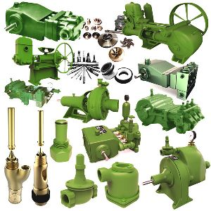Myers Pump & Wasp Pump Spares