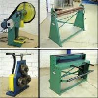 Sheet Metal Press Tools