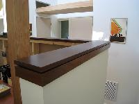 Acrylic Based Solid Surfaces Flooring