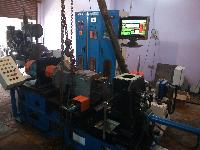 Gear Box Test Systems For Tractors Industries