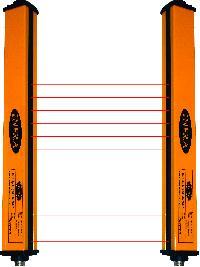 Safety Light Barrier/safety Guard Sensor