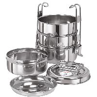 Stainless Steel Home Appliances