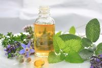 Aromatic Essential Oil