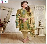 Pure Pashmina Suits