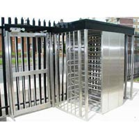 Stainless Steel Fabrication And Installation Services