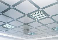 Aluminium False Ceiling