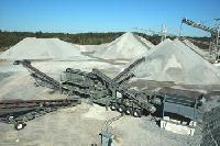 Stone Aggregate, Grit, Kapchi Manufacturer