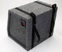 Carpet Speaker Box